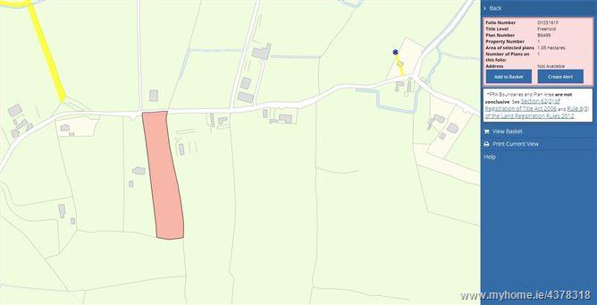 Main image for Ballyshear, Bogtown, Clonygowan, Offaly