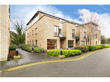 Main image of 66 The Island Martin's Row , Chapelizod, Dublin 20