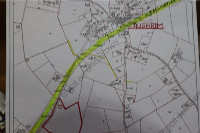Main image for Aughrim Hill, Ballinasloe, Galway