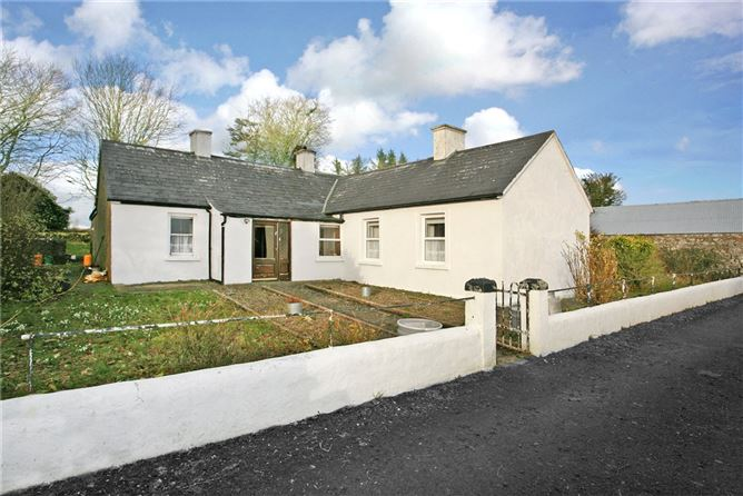Main image for Crussa, Newmarket on Fergus, Co Clare, V95 N259