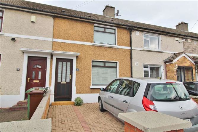 70 Cooley Road, Drimnagh, Dublin 12