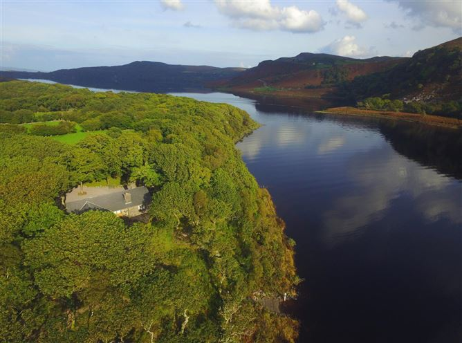 Main image for Acorn Cottage ,Cosha North, Glenbeigh,  Kerry, V93 AH60