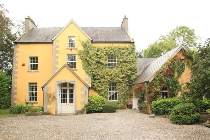 Main image for Dunleckney Glebe, Bagenalstown, Co. Carlow