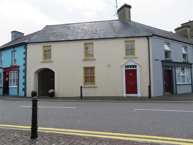 Main image for No. 1 Croi an Bhaile, Rosscarbery, West Cork