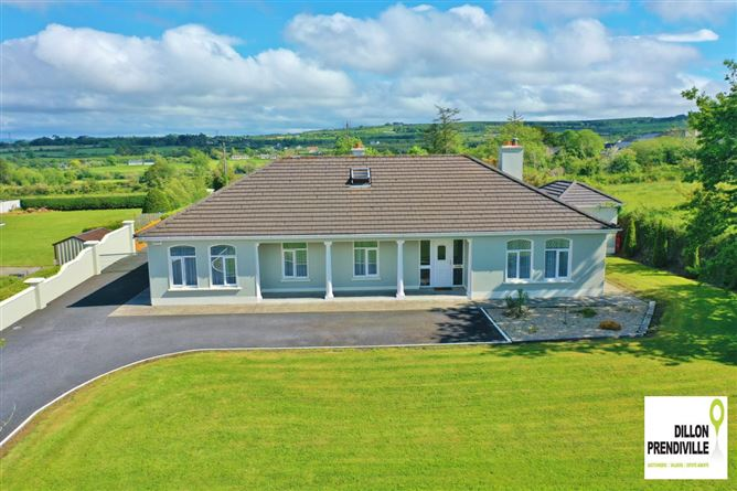Main image for Springmount, Duagh, Listowel, Kerry