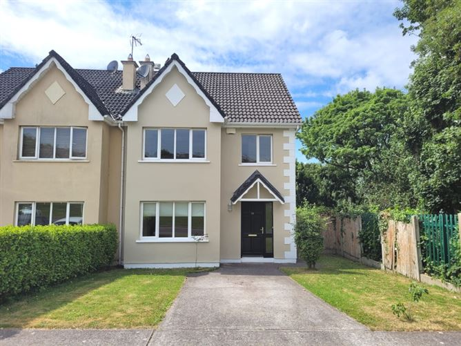 Main image for 24 Chandlers View, Rushbrooke Links, Cobh, Cork