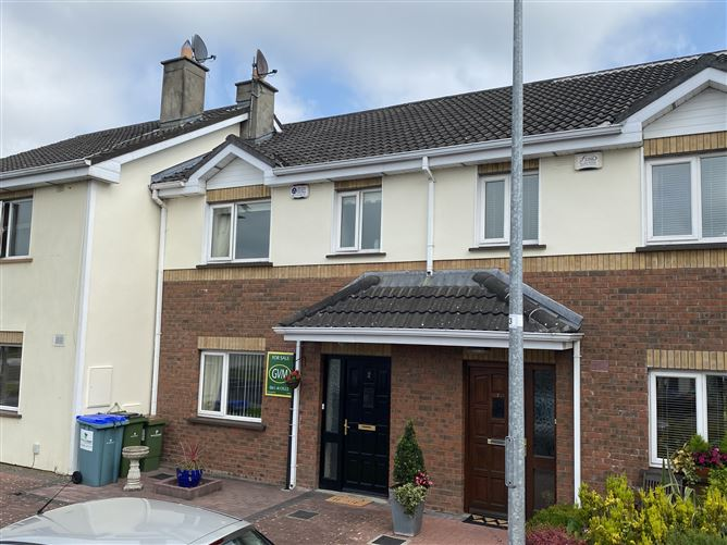 Main image for 2 Aisling Geal, Fr. Russell Road, Raheen, Limerick