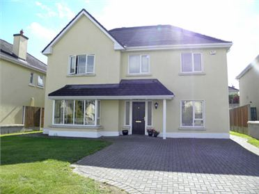 13 The Crescent, Weir View, Castlecomer Road, Kilkenny, Kilkenny