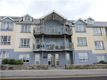 Apartment 10 Beachside, Tramore, Waterford