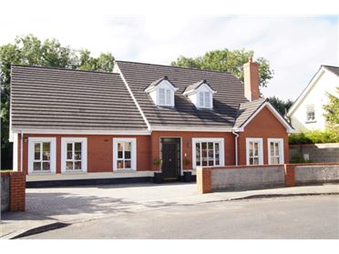 3 Cairn Manor, Ratoath, Meath