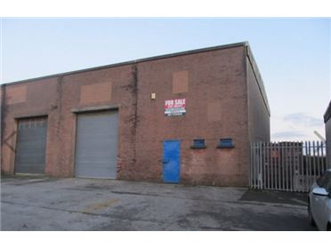 Photo of Unit B, Clash Industrial Estate, Tralee, Kerry