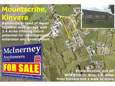 Main image of Mountscribe, Kinvara, Galway