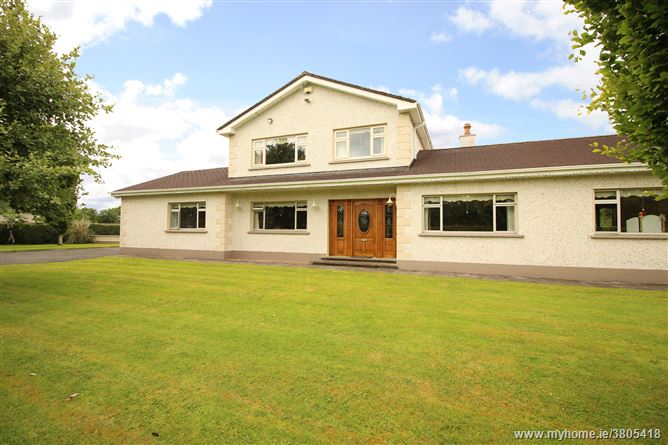 Longwood Road, Trim, Meath