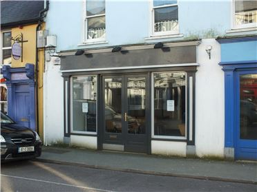 Photo of Fast Food & Take Away, Main Street, Schull, Co. Cork
