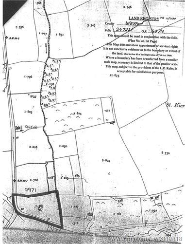 St Kearns, Saltmills, Co. Wexford