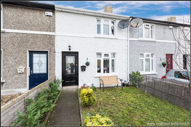 Photo of 33 Holly Road, Donnycarney, Dublin 9
