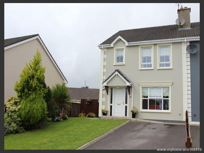 47 Chestnut Grove, Letterkenny, Donegal