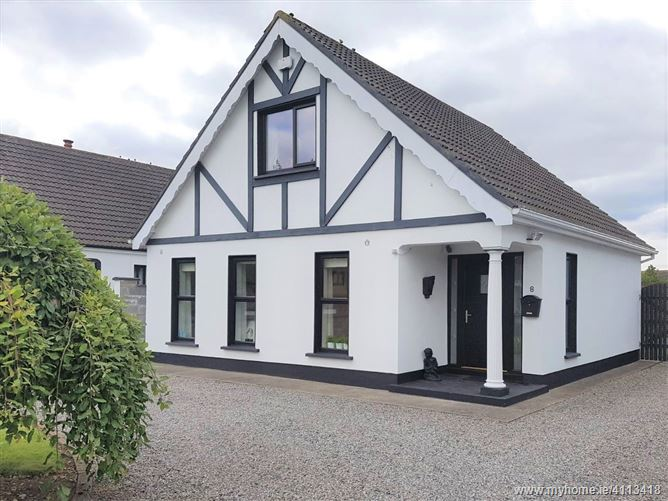Photo of 8 Brownshill Court, Carlow Town, Carlow
