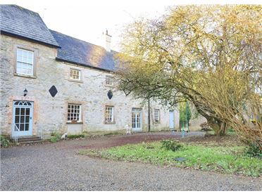 Main image of The Garden House, Barmeath Castle, Dunleer, Louth