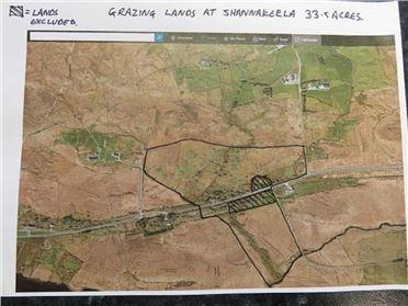 Photo of Shannakeela Grazing Land, Shannakeela, Recess, Galway