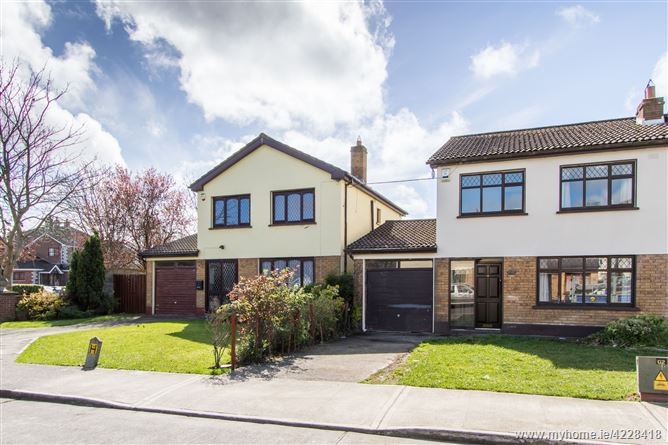 208 Monread Heights, Naas, Kildare