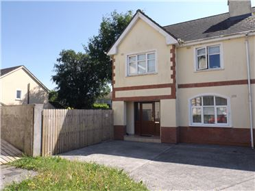 Photo of 117 Belvedere Hills, Mullingar, Westmeath