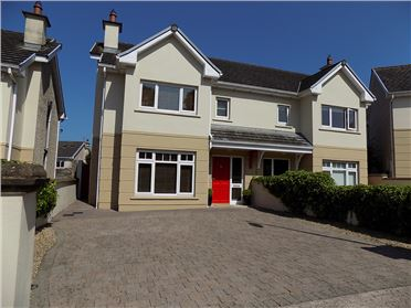 Photo of 58 Kilbrody, Mount Oval Village, Rochestown, Cork