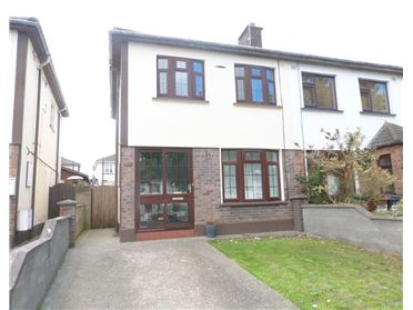 Main image of 133 Cherry Avenue, Rivervalley, Swords, County Dublin