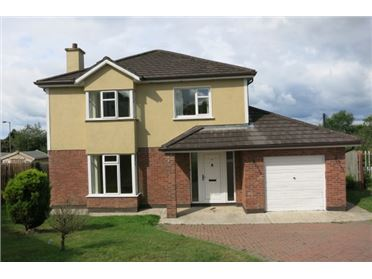 11 Willow Park, New Ross, Wexford