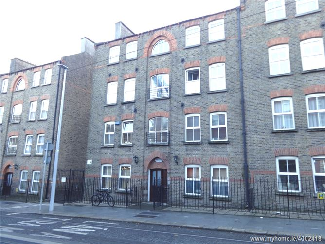 23 Temple Court, Dominick Street, North City Centre,   Dublin 1