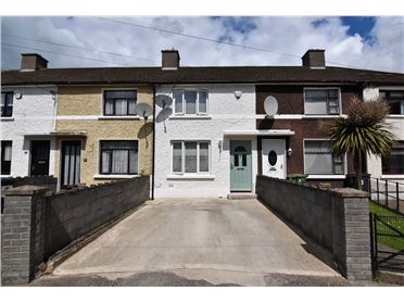 Photo of 52 Ballyneety Road, Ballyfermot, Dublin 10