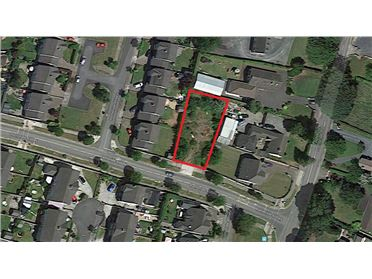 Image for 0.2 Acre @ Rathbride Road, Kildare Town, Kildare