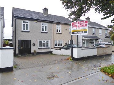 Main image of 26, Parkhill Rise, Kilnamanagh, Tallaght, Dublin 24