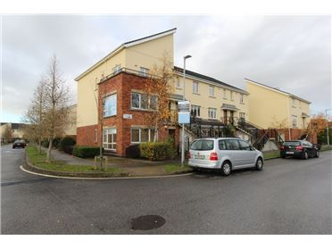 Property image of 3 Windmill Square, D15, Clonsilla, Dublin 15