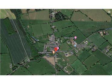 Main image for Grangecon, Grange Con, Wicklow