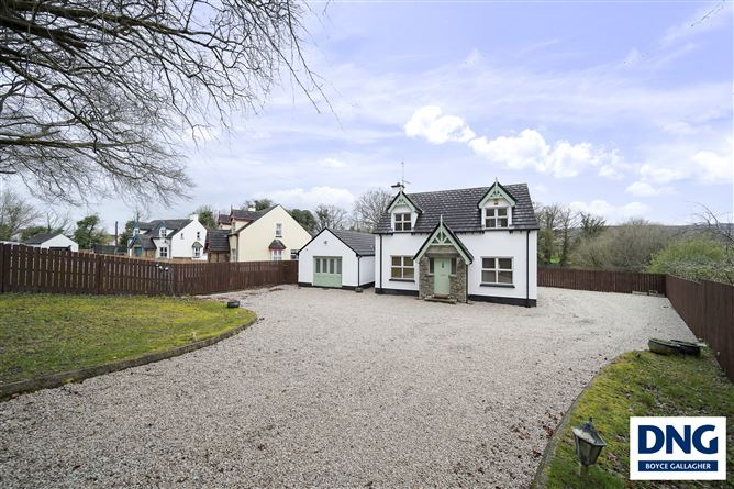 Main image for 3 Woodbrook, Rathmullan, Donegal