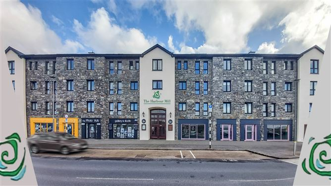 Main image for Apt 413, The Harbour Mill, The Quay,, Westport, Mayo
