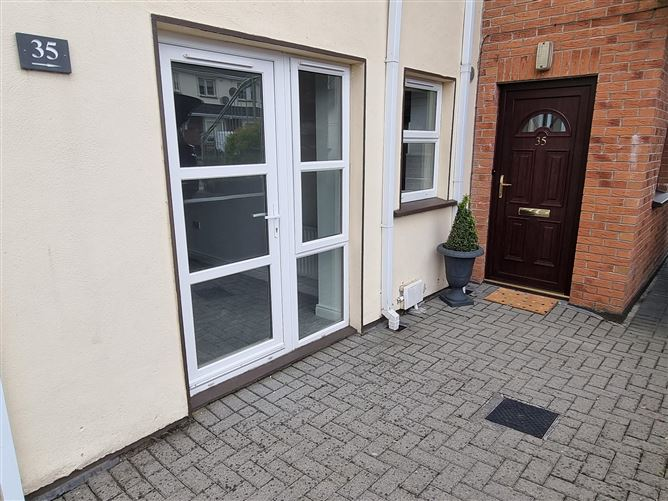 Main image for 35 Boyne Meadows, Slane Road, Drogheda, Louth, A92WD59