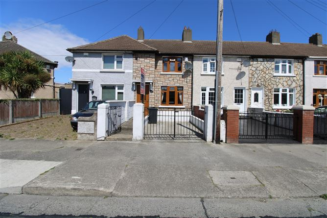 Main image for 3 Clogher Road, Crumlin, Dublin 12
