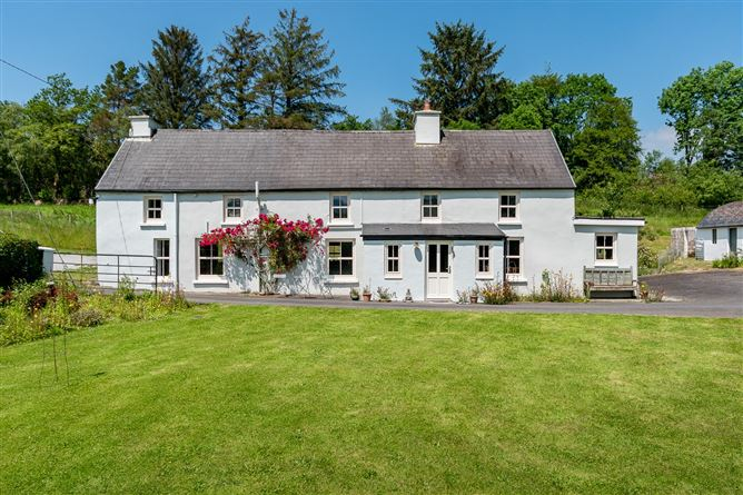 Main image for Bridgeville House, Slaght, Kilgarvan, Co. Kerry