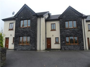 Apartment 2, Parkmore Court, Roscrea, Tipperary