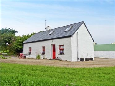Property image of The Cottage,The Cottage, Ross, Castlebar, County Mayo, Ireland
