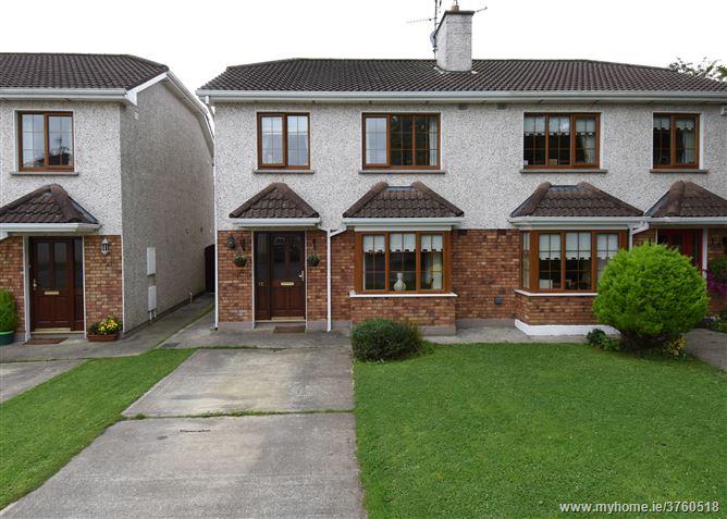 13 Wrenville, Carrigaline, Cork