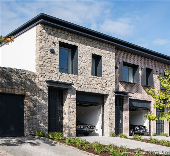No.3 Brookfield Mews, Brookfield Terrace, Blackrock, County Dublin