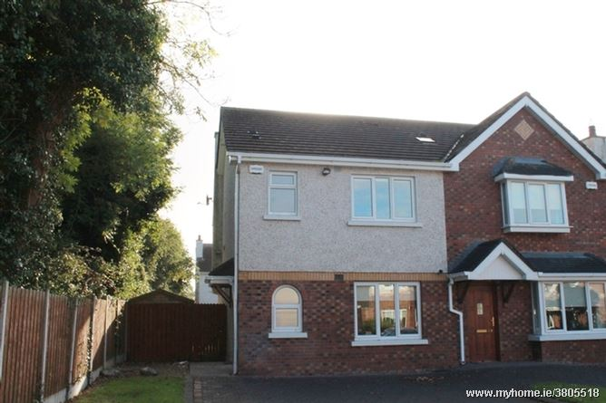 23 Old Chapel Grove, Caragh, Co. Kildare