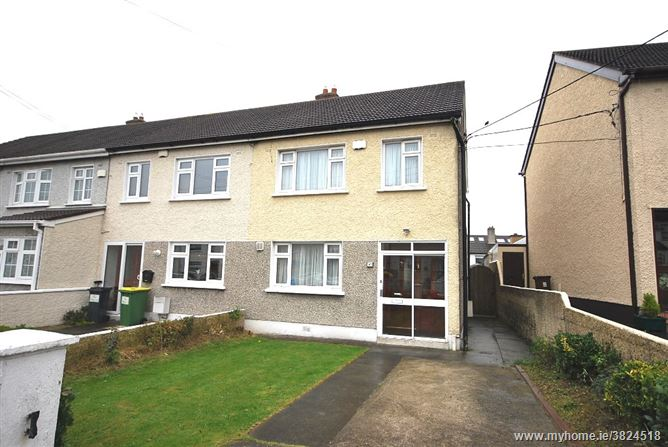 67 St Columba's Road, Walkinstown,   Dublin 12
