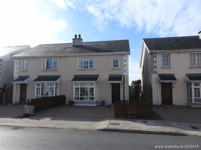 Photo of 10 Glenvale, Ballyragget, Kilkenny