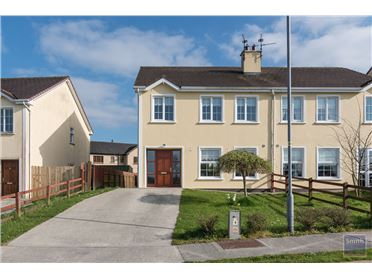 Photo of 40 The Beeches, Drumgola Wood, Cavan, Cavan