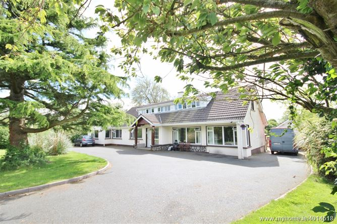 "Dormer Residence on c. 0.5 Acre, ""Dromgarra Lodge"", Eadestown, Naas, Kildare"