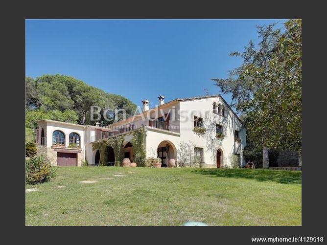 Calle, 08188, Vallromanes, Spain